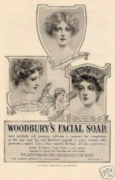 Share your Woodbury facial soap authoritative message
